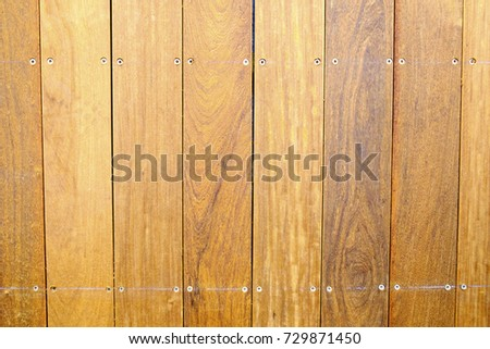 texture and background wooden decorative