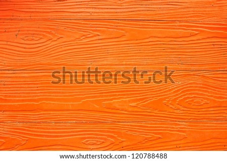 Texture background of artificial wood board - stock photo