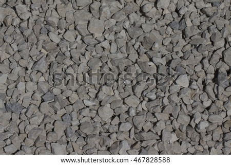 Texture (background) of natural stone - close up