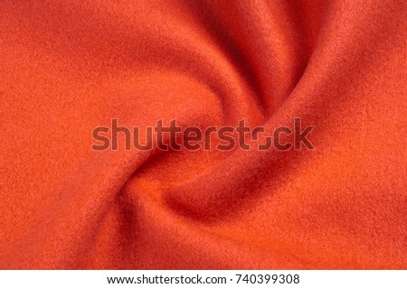 Texture, background, pattern. Vicua fabric is a luxurious rarity. Drape
