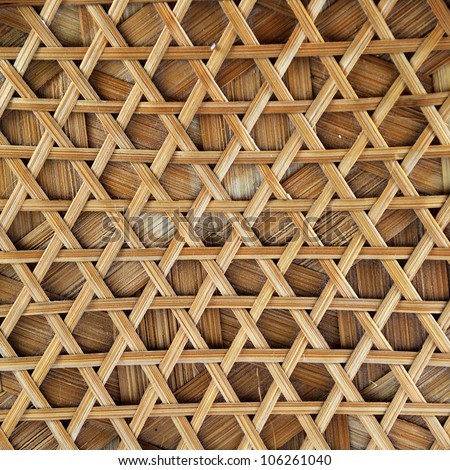 texture bamboo  for background