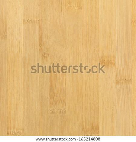 texture bamboo, wood veneer - stock photo