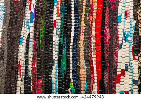 texture beautiful colorful handmade colorful rug or carpet