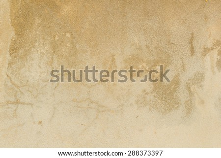 Texture concrete wall can be used as background
