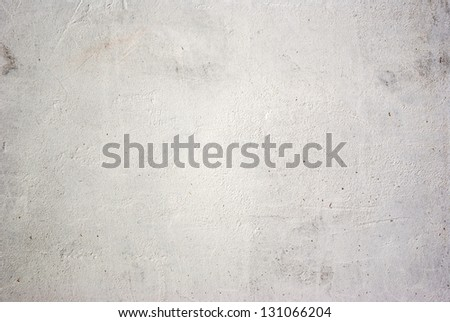 Texture concrete wall in grunge style for background - stock photo