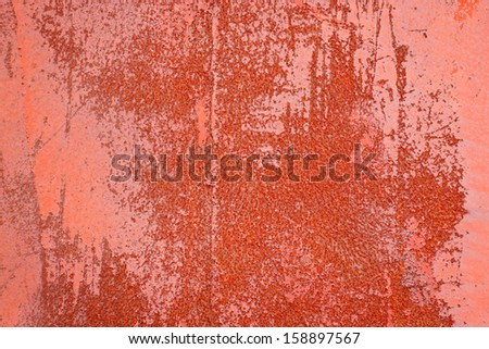 Texture - decayed metal background