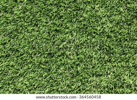 texture grass floor Golf Course Background pattern - stock photo
