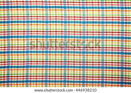 Seamless Checkered Patterns Stock Vector 325862591