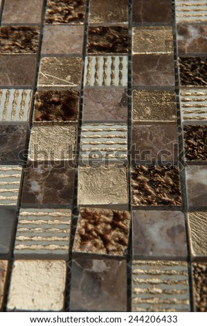 texture mosaic tiles texture mosaic bathroom to the kitchen floor and walls are used to repair the premises, structure design decor.