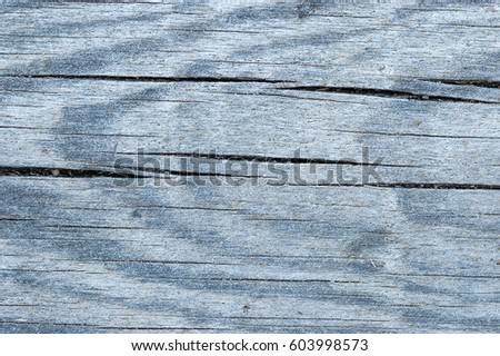 Texture of aged wooden board