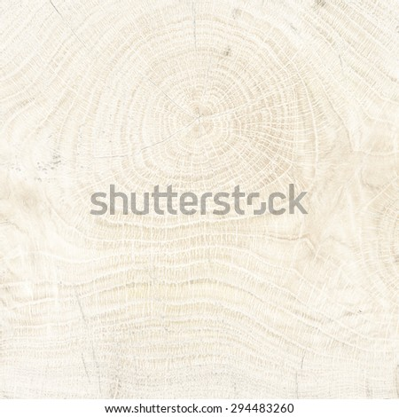 Texture of bright wood - stock photo