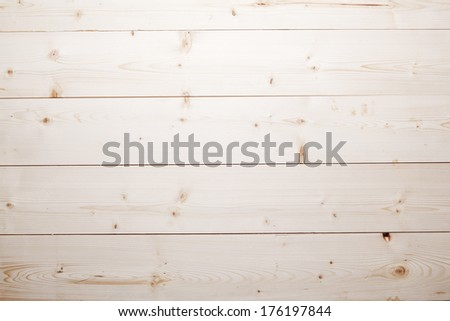 Texture of bright wooden background. - stock photo