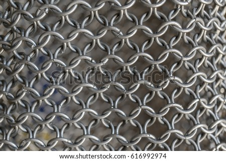 chainmail texture stock images royaltyfree images