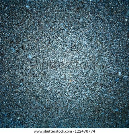 texture of concrete - stock photo
