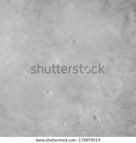 Texture of concrete floor background - stock photo