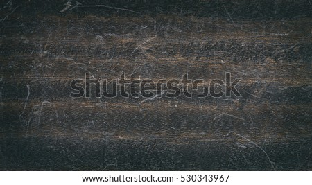 texture of dark wood use as natural background