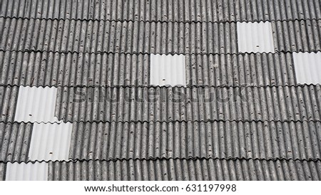 Asbestos Sheeting Stock Images Royalty Free Images