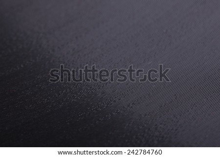 Texture of gramophone record - stock photo