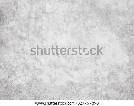 texture of gray stucco wall - stock photo