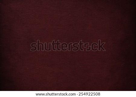 Texture of handmade paper with fine fibers - stock photo