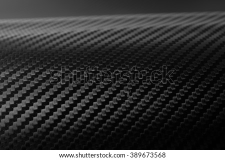 Texture of Kevlar Carbon Fiber