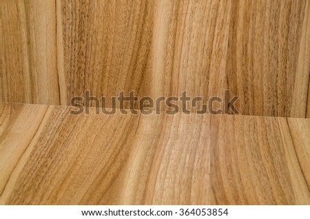 texture of light wood panels