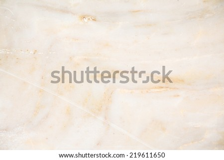texture of marble - stock photo