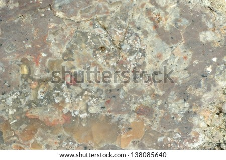 Texture of marble stone. - stock photo