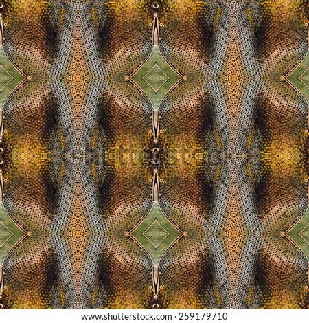 Texture of metal. Seamless Textures - stock photo