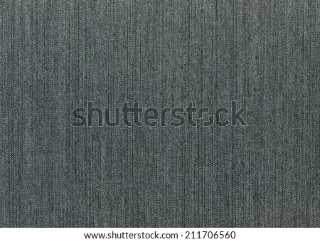 Texture of new dark denim. - stock photo