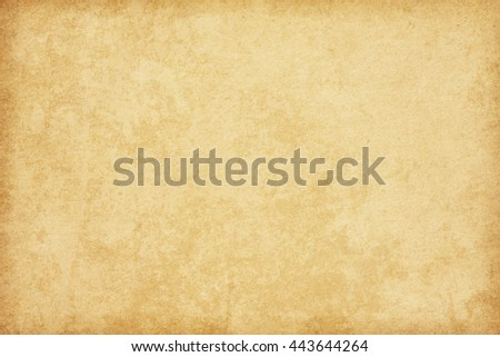 Texture of old paper. - stock photo