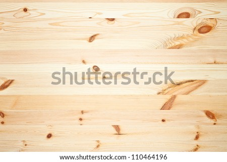 Texture of pine wood background. Top view