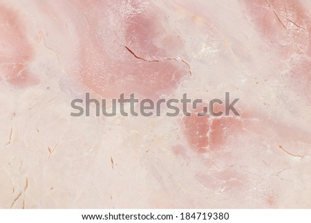 Texture of raw pork meat. - stock photo