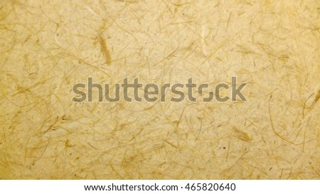 Texture of recycled brown  paper and wood background.