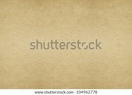 texture of recycled paper - stock photo