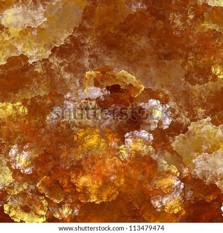 Texture of stone. Abstract illustration. - stock photo
