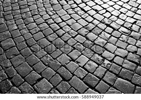 Cobblestone Stock Images Royalty Free Images Vectors