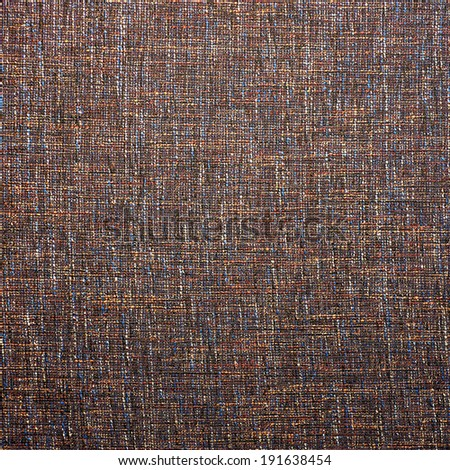 Texture of vintage seamless fabric pattern background - stock photo
