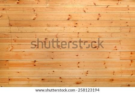 texture of wooden floor - stock photo
