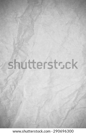 Texture paper crumpled background. - stock photo