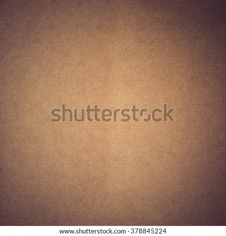 Texture paper, Vintage filter - stock photo