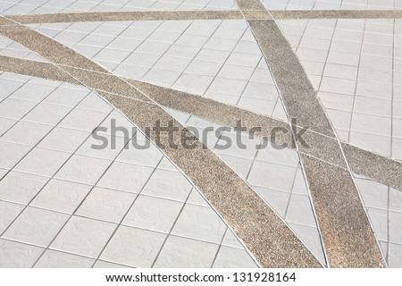 texture stone  tiles  background - stock photo