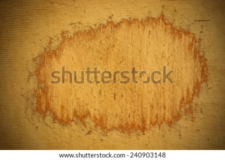 Texture to Old Wooden Surface of Board for Cutting of Food, instagram image style