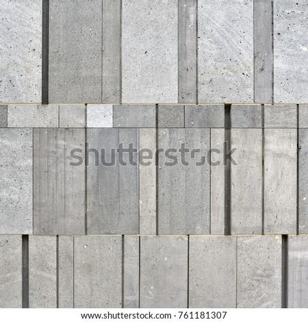 Foam concrete stock images royalty free images vectors for Foam concrete walls