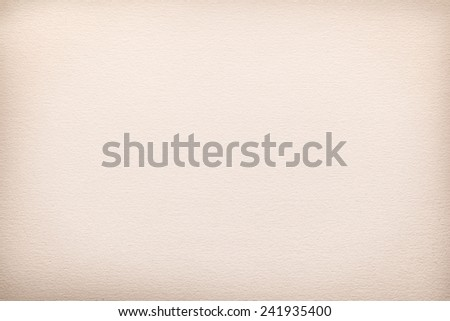 Texture watercolor paper. - stock photo