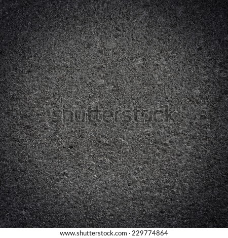 Texture with Pebbles. Background.  - stock photo