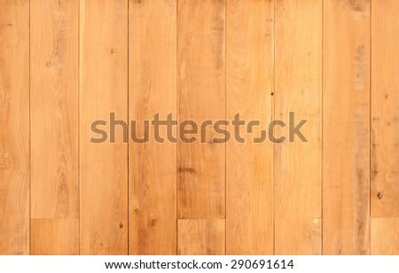 Texture wood background - stock photo