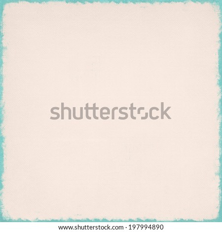 textured background with aged corners - stock photo