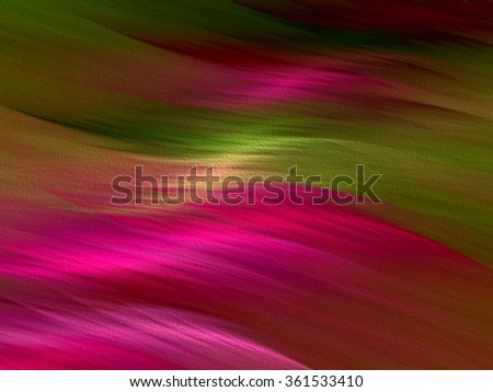 Textured background with waves - stock photo