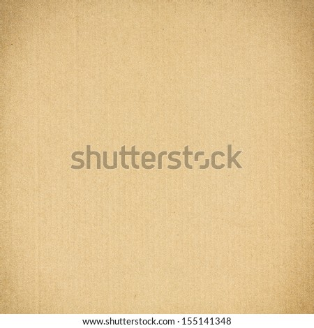 Textured Cardboard spray with paint - stock photo